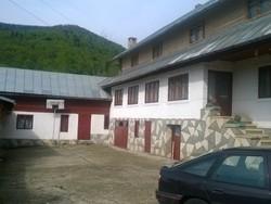 Casa de Vanzare in Comarnic (Posada, Prahova)