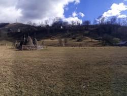 Teren de Vanzare in Valea Doftanei (Tesila, Prahova)