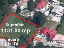 Teren de Vanzare in Busteni (Valea Alba, Prahova)