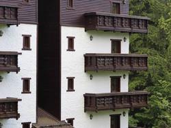 Apartament de Vanzare in Predeal (Partia de Ski, Brasov)