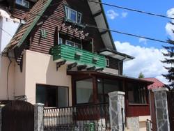 Casa de Vanzare in Busteni (Valea Alba, Prahova)