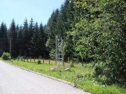 Teren de Vanzare in Azuga (Partia de Ski, Prahova)