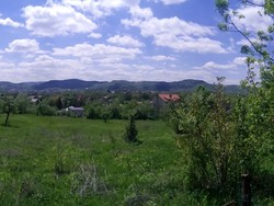 Teren de Vanzare in Cornu (Cornu de Jos, Prahova)