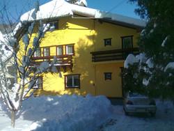Vila de Vanzare in Busteni (Semicentrala, Prahova)