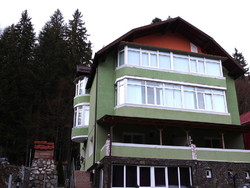 Spatiu Turistic de Vanzare in Predeal (Valea Rasnoavei, Brasov)