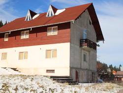 Vila de Vanzare in Predeal (Malul Ursului, Brasov)