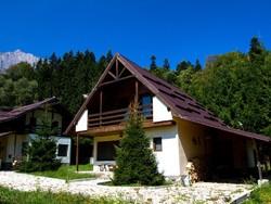 Vila de Vanzare in Busteni (Partia de Ski, Prahova)