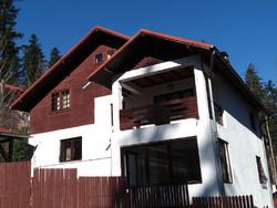 Vila de Vanzare in Sinaia (Castelul Peles, Prahova)