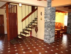 Vila Turistica de Vanzare in Sinaia (Castelul Peles, Prahova)