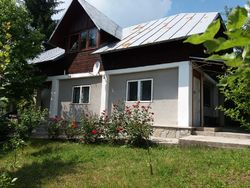 Casa de Vanzare in Telega (Bustenari, Prahova)