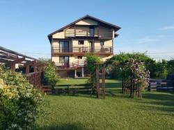 Vila de Vanzare in Banesti (Ausburg, Prahova)