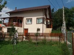 Casa de Vanzare in Valea Doftanei (Tesila, Prahova)