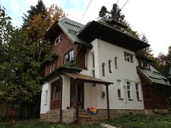 Vila de Vanzare in Sinaia (Deosebita, Prahova)