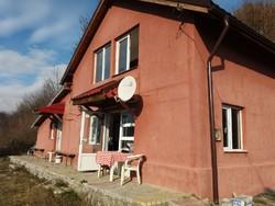 Casa de Vanzare in Breaza (Nistoresti, Prahova)