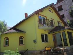 Vila de Vanzare in Sinaia (Platoul Izvor, Prahova)