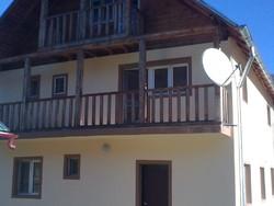 Casa de Vanzare in Valea Doftanei (Lacul Paltinu, Prahova)