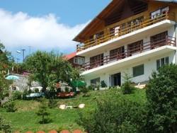 Vila de Vanzare in Busteni (Silva, Prahova)