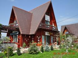 Vila de Vanzare in Brebu (Sora, Prahova)