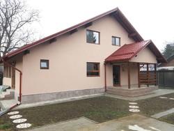 Casa de Vanzare in Breaza (Liceul Militar, Prahova)