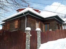 Casa de Vanzare in Busteni (Poiana Tapului, Prahova)