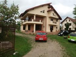 Vila de Vanzare in Campina (Campinita, Prahova)