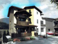 Apartament de Vanzare in Busteni (Golful Regal, Prahova)