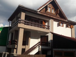 Vila de Vanzare in Busteni (Centrala, Prahova)