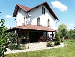Vila de Vanzare in Breaza (Liceul Militar, Prahova)