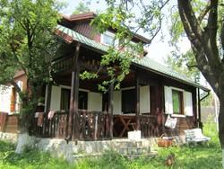 Casa de Vanzare in Brebu (Pe Camp, Prahova)