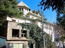 Vila de Vanzare in Sinaia (Semicentrala, Prahova)