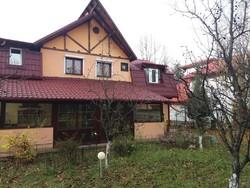 Vila de Vanzare in Cornu (Centrala, Prahova)