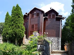 Vila de Vanzare in Comarnic (Podul Vartos, Prahova)