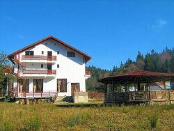 Pensiune de Vanzare in Predeal (Valea Rasnoavei, Brasov)
