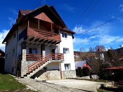 Vila de Vanzare in Busteni (Valea Alba, Prahova)