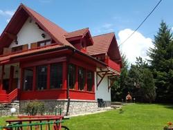 Vila de Vanzare in Busteni (Golful Regal, Prahova)