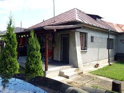 Casa de Vanzare in Banesti (Semicentrala, Prahova)