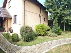 Vila de Vanzare in Breaza (Semicentrala, Prahova)