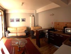 Apartament de Vanzare in Sinaia (Semicentrala, Prahova)