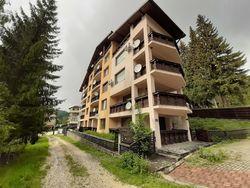 Apartament de Vanzare in Predeal (Trei Brazi, Brasov)