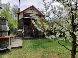 Vila de Vanzare in Breaza (Podul Corbului, Prahova)