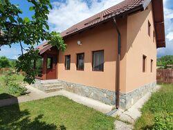Vila de Vanzare in Brebu (Manastirii, Prahova)