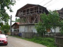 Pensiune de Vanzare in Breaza (Gura Beliei, Prahova)