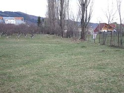 Teren de Vanzare in Breaza (Centrala, Prahova)
