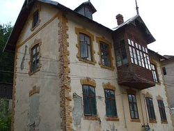 Casa de Vanzare in Azuga (Semicentrala, Prahova)