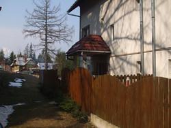 Vila de Inchiriat in Predeal (Cioplea, Brasov)