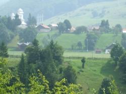 Teren de Vanzare in Valea Doftanei (Traisteni, Prahova)
