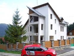 Spatiu Turistic de Vanzare in Busteni (Partia de Ski, Prahova)