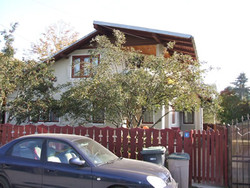 Casa de Vanzare in Breaza (Ultracentrala, Prahova)