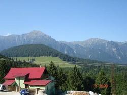 Spatiu Turistic de Vanzare in Predeal (Forban, Brasov)