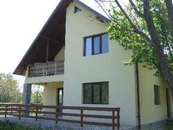Casa de Vanzare in Sotrile (Lunca Mare, Prahova)